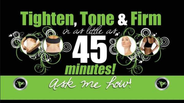 View My ItWorks™ Profile